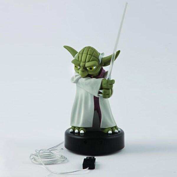 Star Wars Yoda Desk Protector