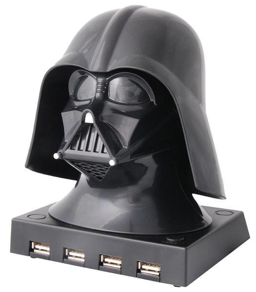 Star Wars: Darth Vader USB Hub