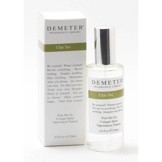 Demeter Chai Tea 4-ounce Cologne Spray