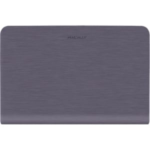 """Macally Carrying Case (Folio) for 13"""" MacBook Air - Lavender"""