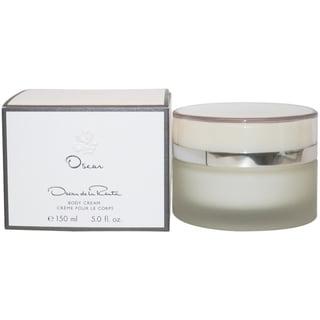 Oscar De La Renta 'Oscar' Women's 5-ounce Body Cream