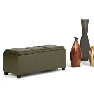 Buy Tray Top Ottomans Storage Ottomans Online At Overstock Our