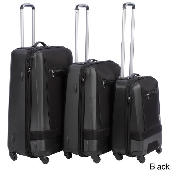 Travel Concepts by Heys 'Classico' 3-piece Hardside Spinner Luggage Set