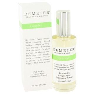 Demeter 'Cucumber' Women's 4-ounce Cologne Spray