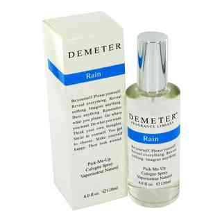 Demeter Rain Women's 4-ounce Cologne Spray