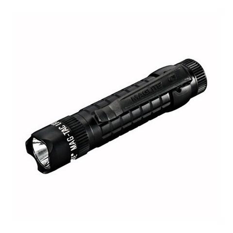 Maglite Mag-Tac Tactical LED Flashlight