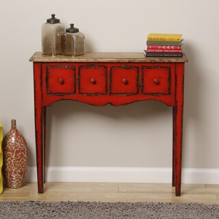 Billings Side Console Table (Indonesia)