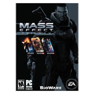 PC -  Mass Effect Trilogy