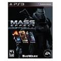 PS3 - Mass Effect Trilogy