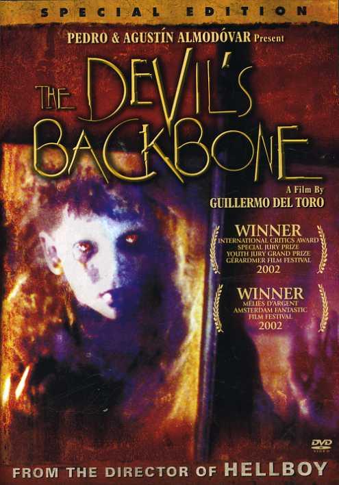 The Devil's Backbone Special Edition (DVD)