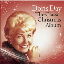 DORIS DAY - CLASSIC CHRISTMAS ALBUM