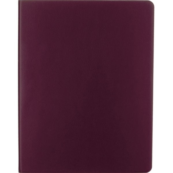 """M-Edge Profile Carrying Case for 7"""" Tablet PC - Purple"""