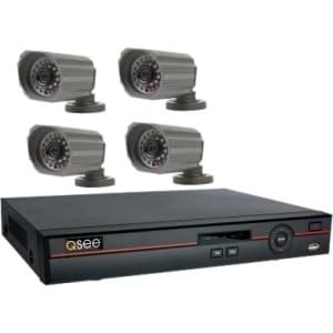 Q-see QC448-418-5 Video Surveillance System