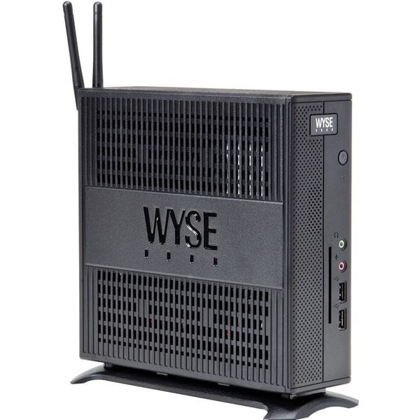 Wyse Thin Client - AMD G-Series T56N Dual-core (2 Core) 1.65 GHz