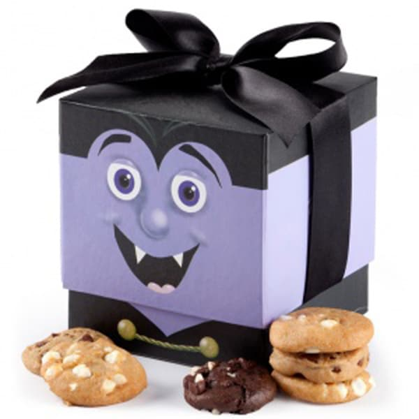 Mrs. Fields Vampire Cookie Gift Box