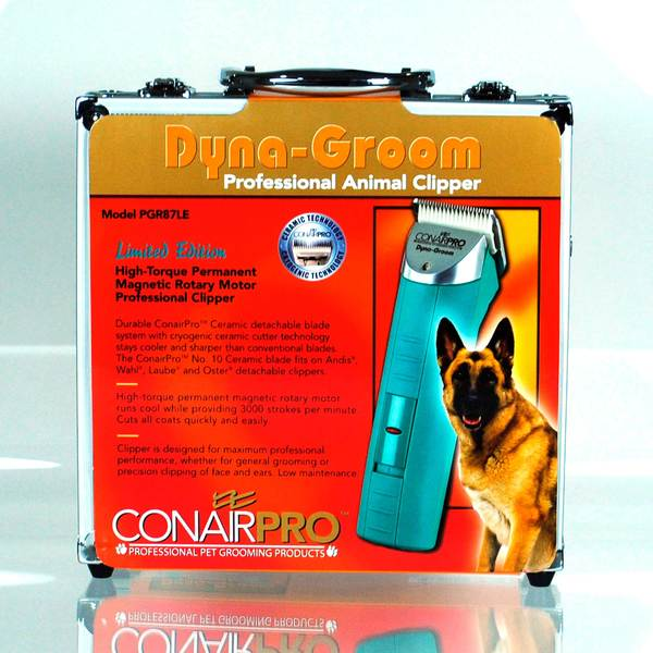 Conair Dyna Groom Professional Animal Clipper