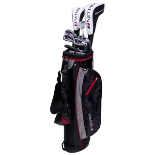 Pinemeadow Nitrix Pro Golf Set