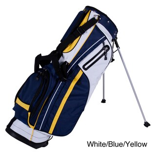 Pinemeadow Courier Golf Stand Bag