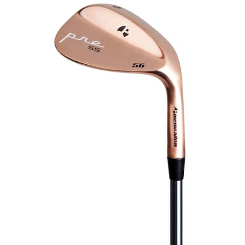 Pinemeadow Pre Copper Wedge