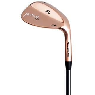 Pinemeadow Pre Copper Wedge (3 options available)