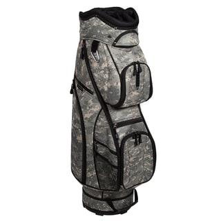 Pinemeadow Digital Camo Cart Bag