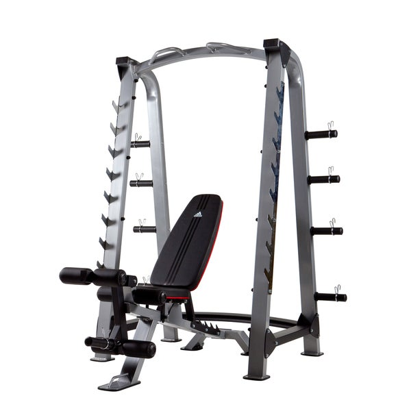Adidas Cage and Utility Bench