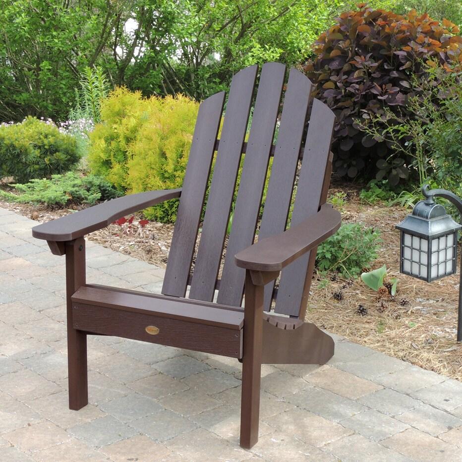 Highwood Eco-friendly Synthetic Wood Classic Westport Adi...