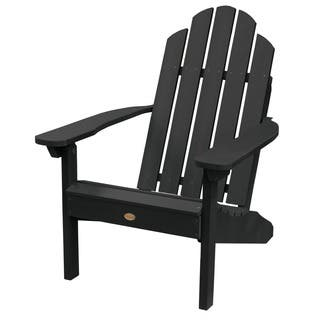Highwood Eco-friendly Synthetic Wood Classic Westport Adirondack Beach Chair|https://ak1.ostkcdn.com/images/products/7330027/P14796519.jpg?impolicy=medium