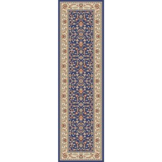 "Admire Home Living Amalfi Flora Area Rug Runner (2'2"" x 7'7"")"
