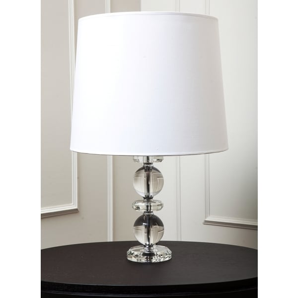 Abbyson Living Linden Table Lamp