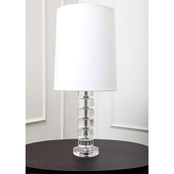 Abbyson Living Allure Table Lamp