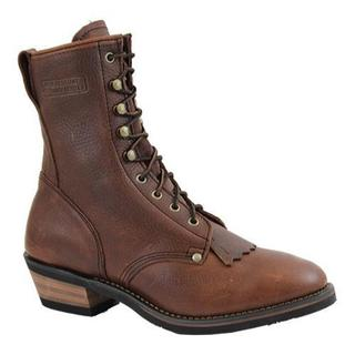 Men's AdTec 1173 Packer Boots 9in Brown (More options available)