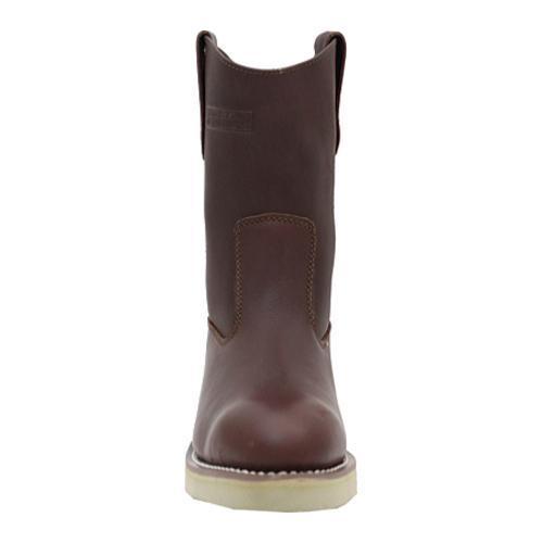 Men's AdTec 1310 Wellington Boots 10in Redwood - Thumbnail 2