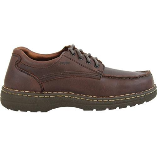 Men's AdTec 1411 Comfort Gold Casual Lace Up Brown - Thumbnail 1