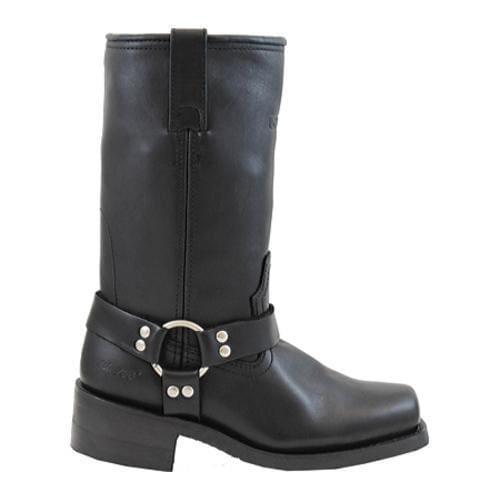 Men's AdTec 1442 Harness Boots 13in Black