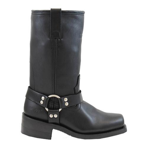 Men's AdTec 1442 Harness Boots 13in Black - Thumbnail 1