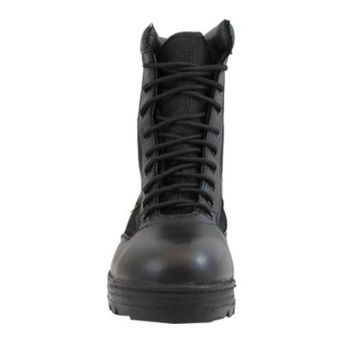 Men's AdTec 1966 Swat Boots 9in Black - Thumbnail 2