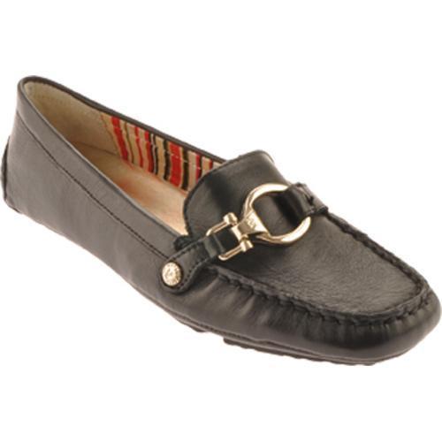 Women's Anne Klein Grandly Black Leather