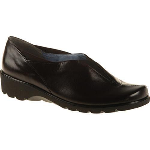 Women's Ara Adel 32799 Black Leather