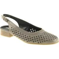 Women's Ara Bindi 33738 Grey Leather