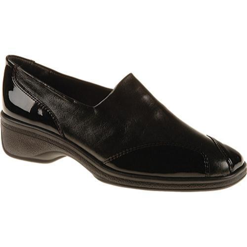 Women's Ara Rada 41149 Black Leather