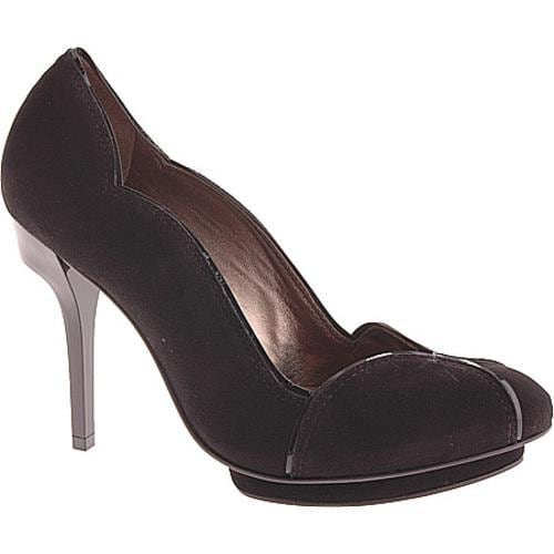 385e5f8c5 Shop Women s BCBG Max Azria Adely Black Suede - Free Shipping On Orders  Over  45 - Overstock.com - 7330716