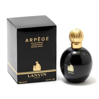 Lanvin Arpege Women's 3.4-ounce Eau de Parfum Spray|https://ak1.ostkcdn.com/images/products/7330749/P14797131.jpg?impolicy=medium