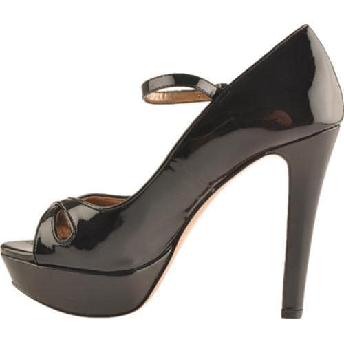 Women's BCBGeneration Harley Black Casual Patent