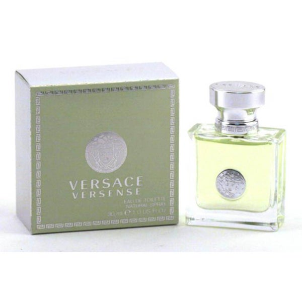 Versace Versense Women's 1-ounce Eau de Toilette Spray