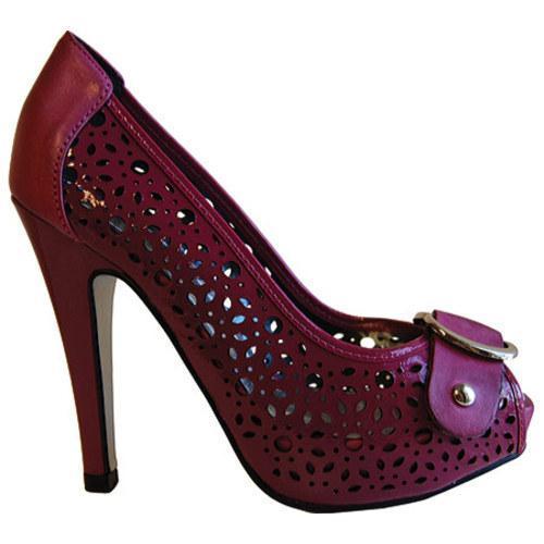 Women's Bruno Menegatti 1291832 Violet