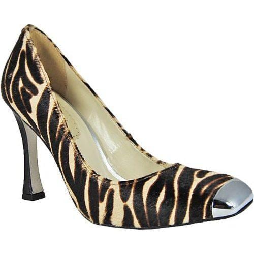 Women's Bruno Menegatti 1685808 Zebra
