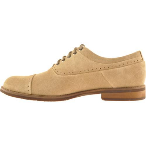 Men's Calvin Klein Mitchell New Khaki Suede - Thumbnail 2
