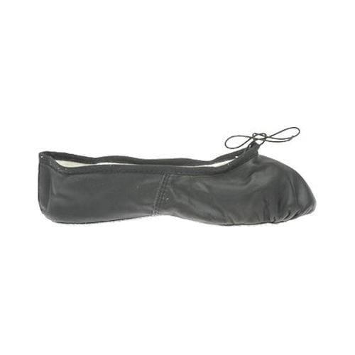 Capezio Dance 0 - Teknik Ballet A - 200 Black