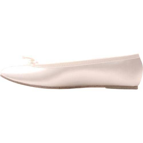 Women's Colorful Creations 835 White Satin - Thumbnail 2